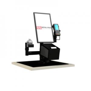 Kiosk Self Order